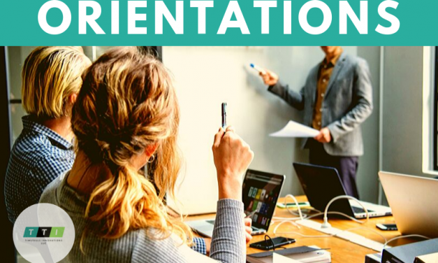 Delivering effective new hire orientation programs.